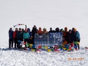Mt. Shasta group