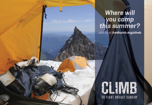 CLIMB DIGITAL SIGNS_CAMPING