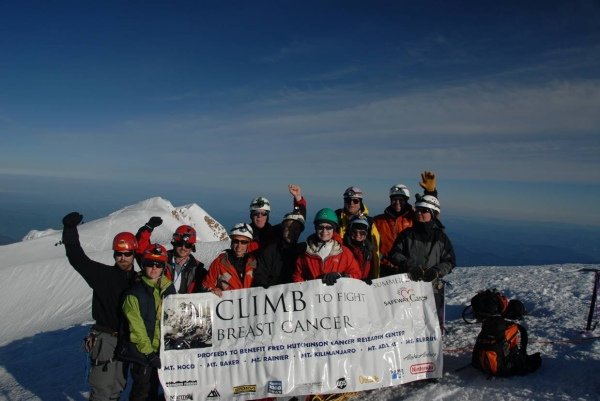 Summit group, JH photo